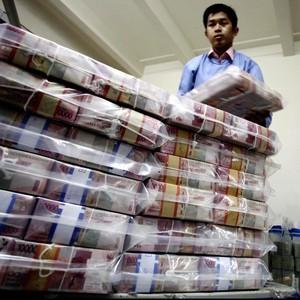 DJP Jateng II Terima Uang Tebusan Tax Amnesty Rp 615 M
