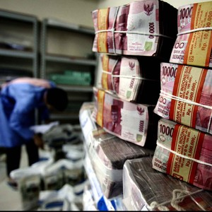 Agar Rupiah Tetap Menguat, Sri Mulyani: Hati-hati Jaga Kepercayaan Investor