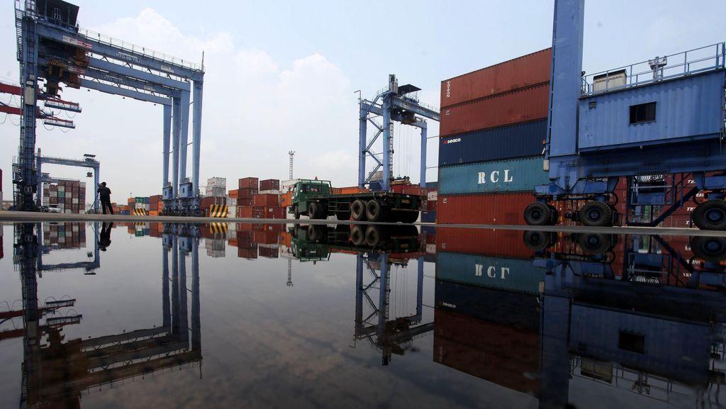 Polda Metro Selidiki Kartelisasi di Pelabuhan Tanjung Priok