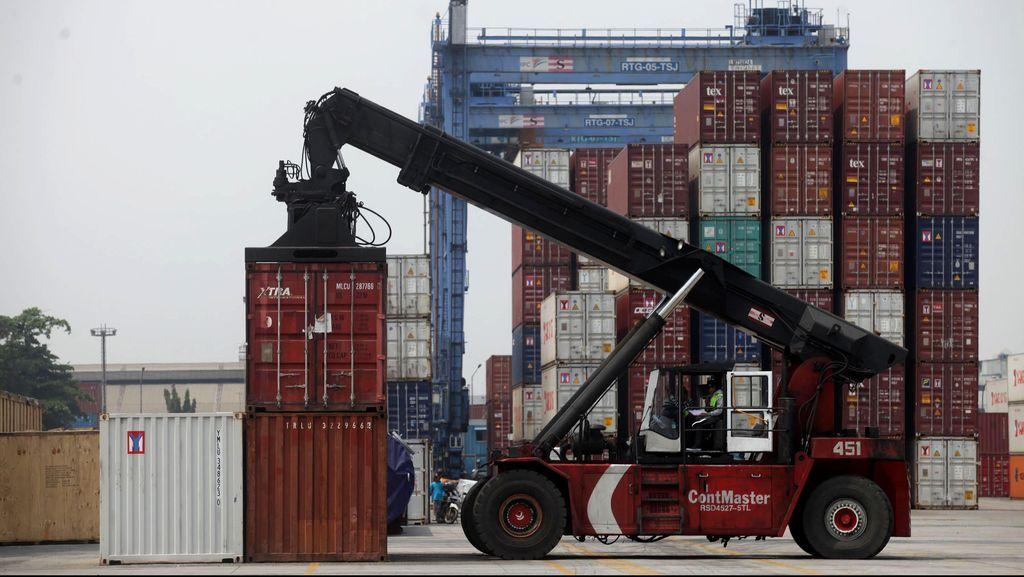 Menko Rizal Ramli Diyakini Bisa Dorong Perubahan Kinerja Pelabuhan