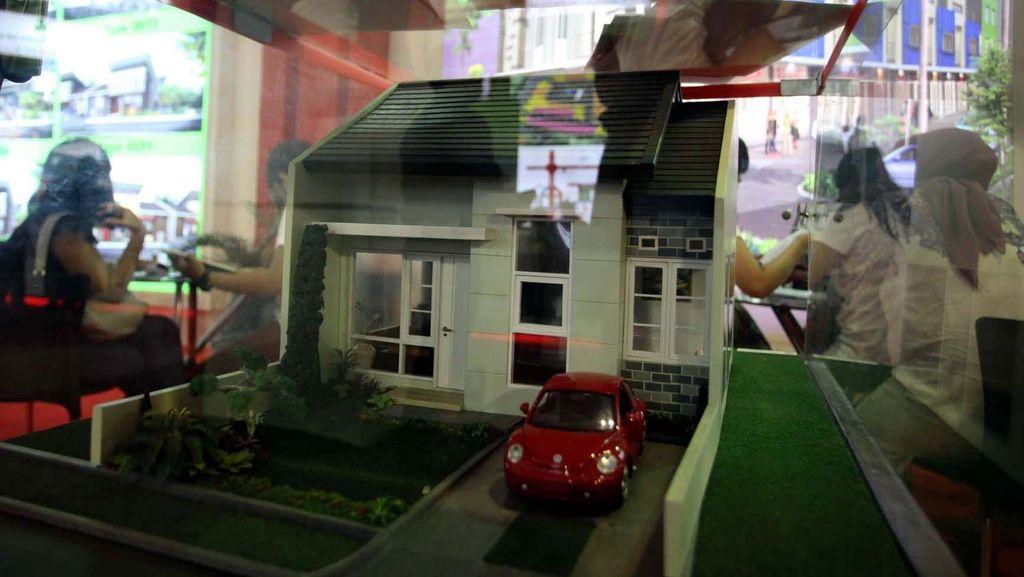 Kecewa Bangunan Perumahan Subsidi di Kirana Cibitung