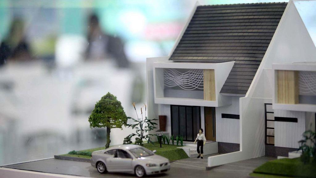Warga Bumi Sawangan Indah Minta Bank Yudha Bhakti Keluarkan Sertifikat Rumah