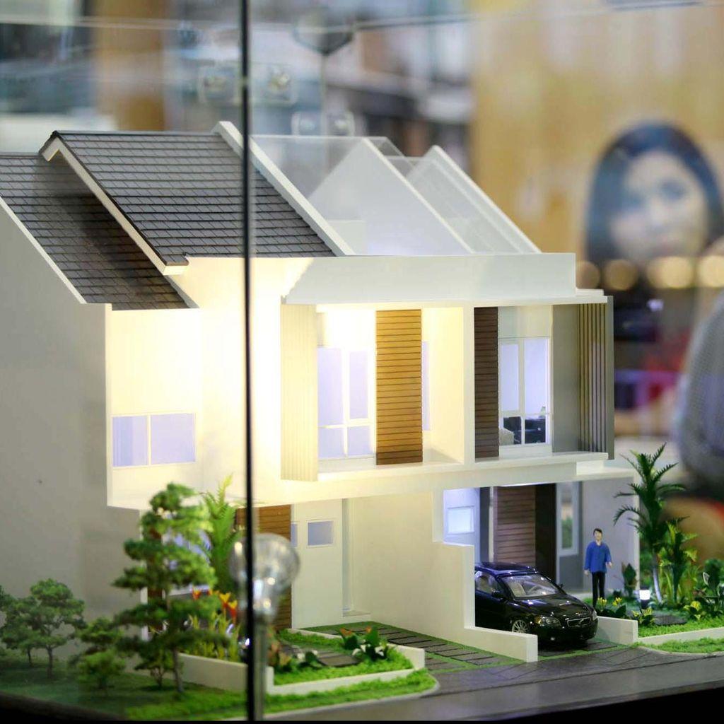 BTN Bidik FLPP untuk 700.000 Unit Rumah di 2016