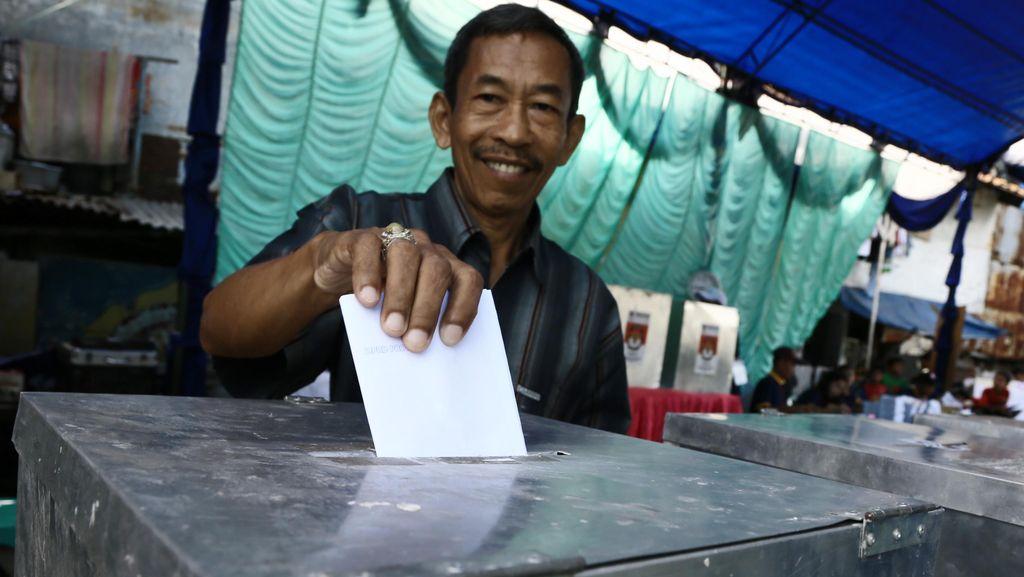 Panwaslu DKI Minta Rp 98 M Untuk Bayar Pengawas TPS Pilgub 2017