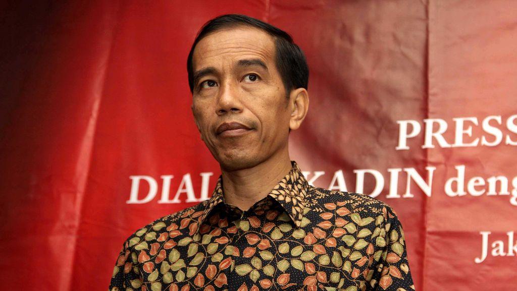 Jokowi: Saya Titip Keluarga Bentuk Kepribadian Manusia, Terutama Anak
