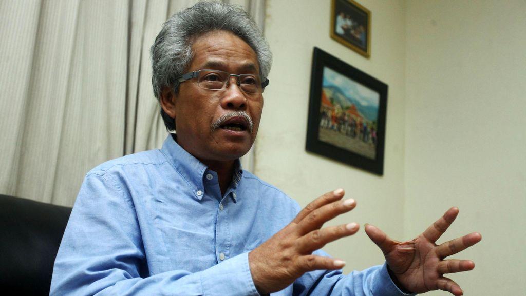 Mbah Rono: Kita Harus Siap, Indonesia Itu Rawan Bencana