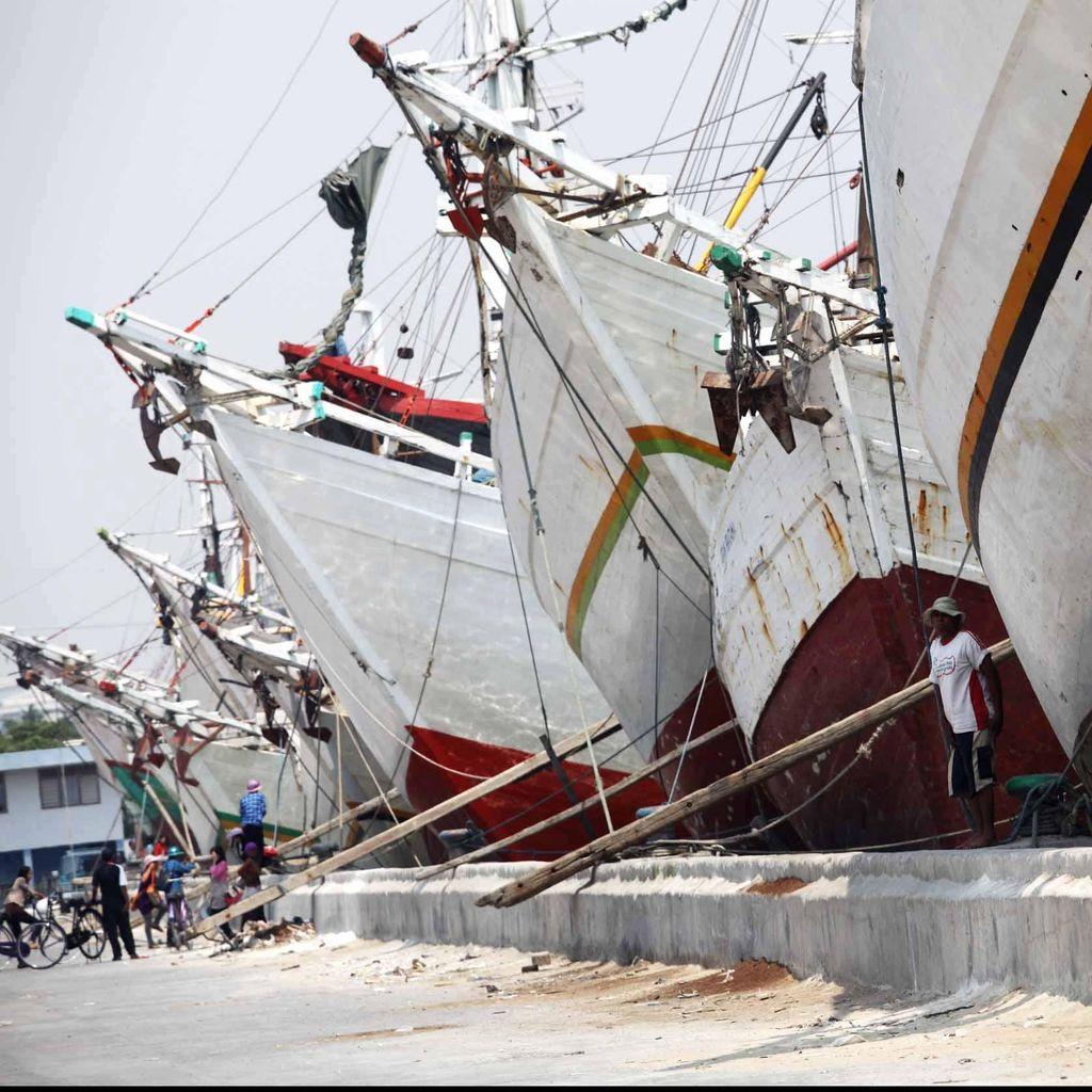Susi: Masih Ada 5.000 Kapal yang Belum Ikut Markdown Amnesty