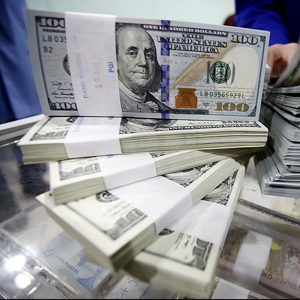 Arab Saudi Pegang Utang AS Rp Rp 1.500 T