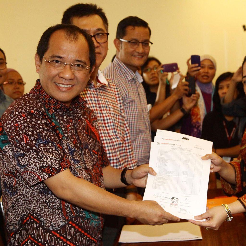 Akbar Faizal Mantan Tim Jokowi yang Memperkuat MKD Jelang Sidang Novanto