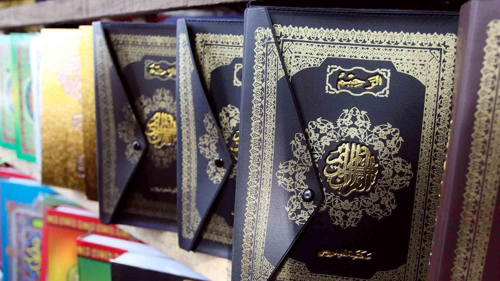 Pendidikan Agama Islam Diharapkan Jadi Mata Pelajaran Primer di Sekolah