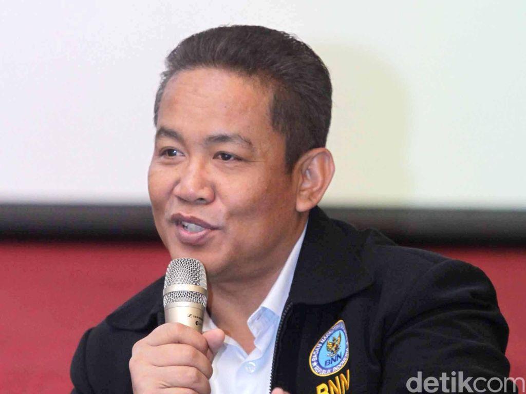 Kabareskrim Komjen Anang Diharapkan Sinergi dengan KPK Berantas Korupsi