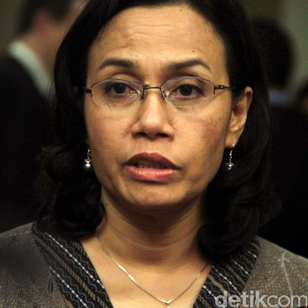 Welcome Back! Sri Mulyani Jadi Menteri Keuangan