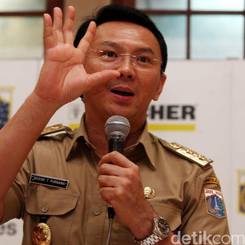 Ahok Beri Rp 100 Juta/Bulan, Sekda DKI Sangkal untuk Bikin Situs Bang Ipul