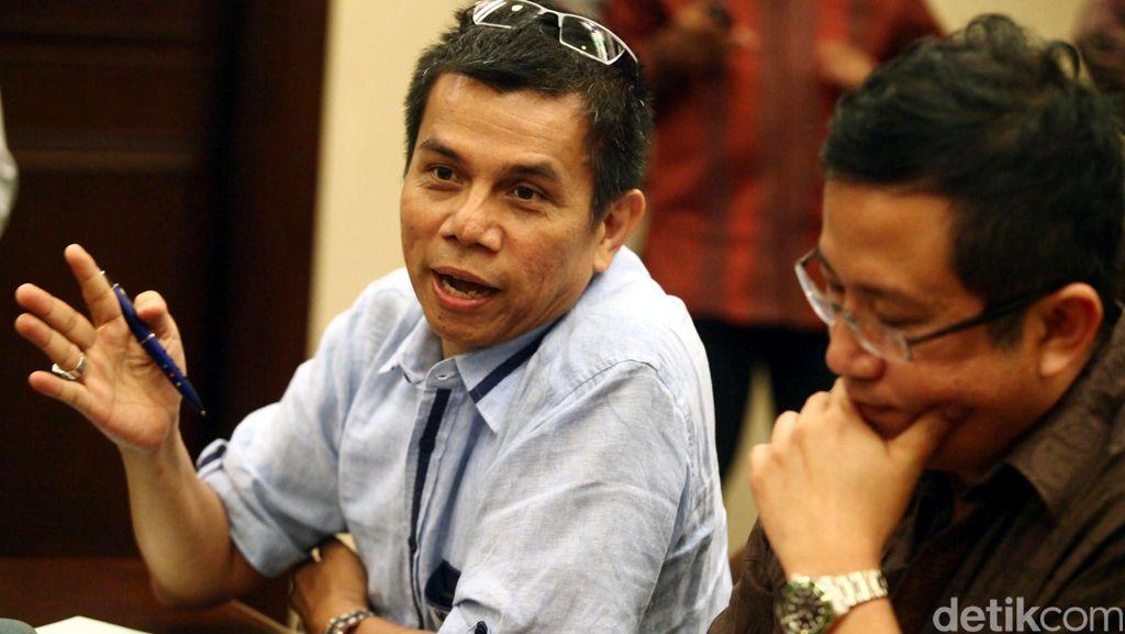 PD Tak Akan Pasung Hak Politik Kadernya yang Telah Menebus Dosa di Penjara