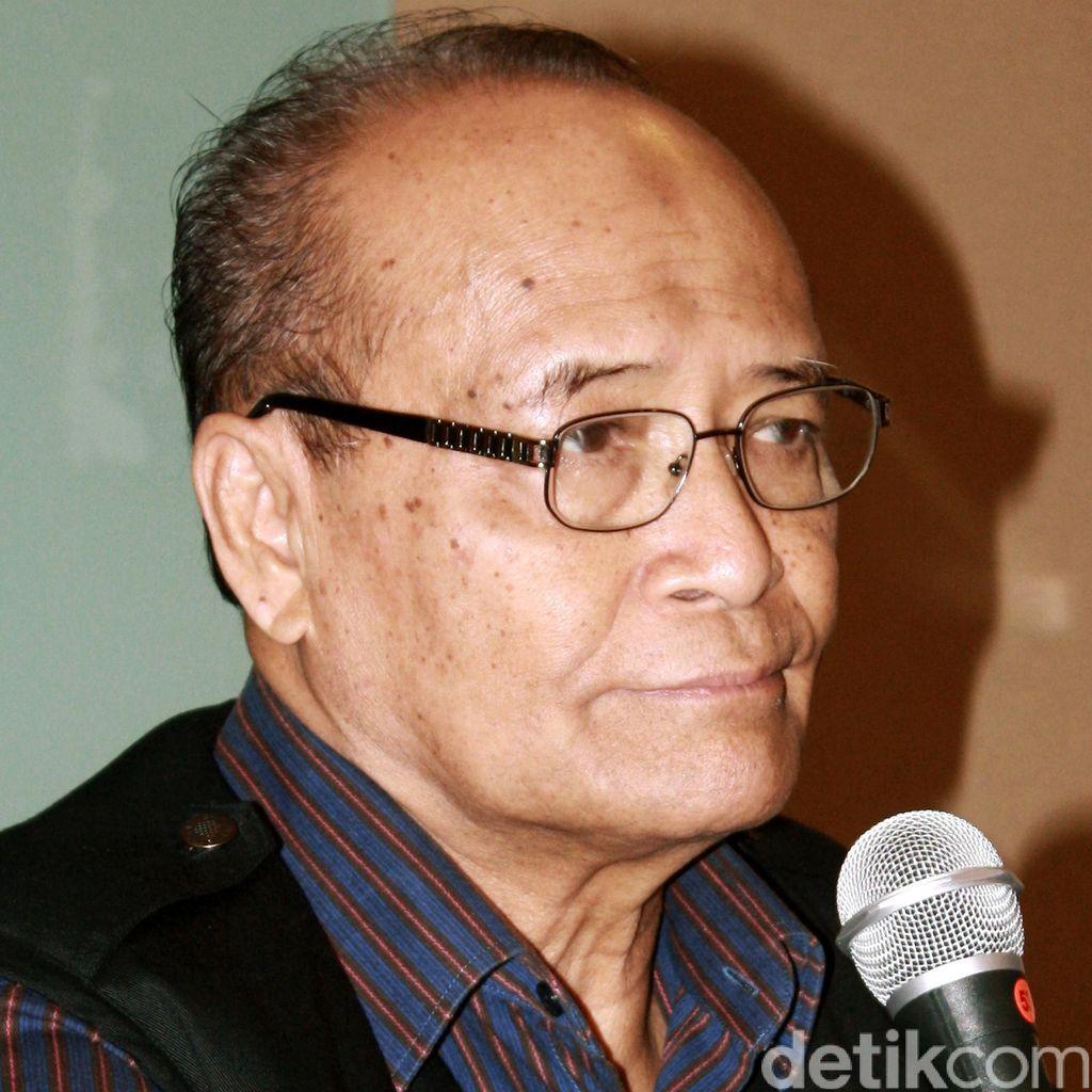 Buya Syafii Maarif Puji Kongres XV GP Ansor Berjalan Tertib