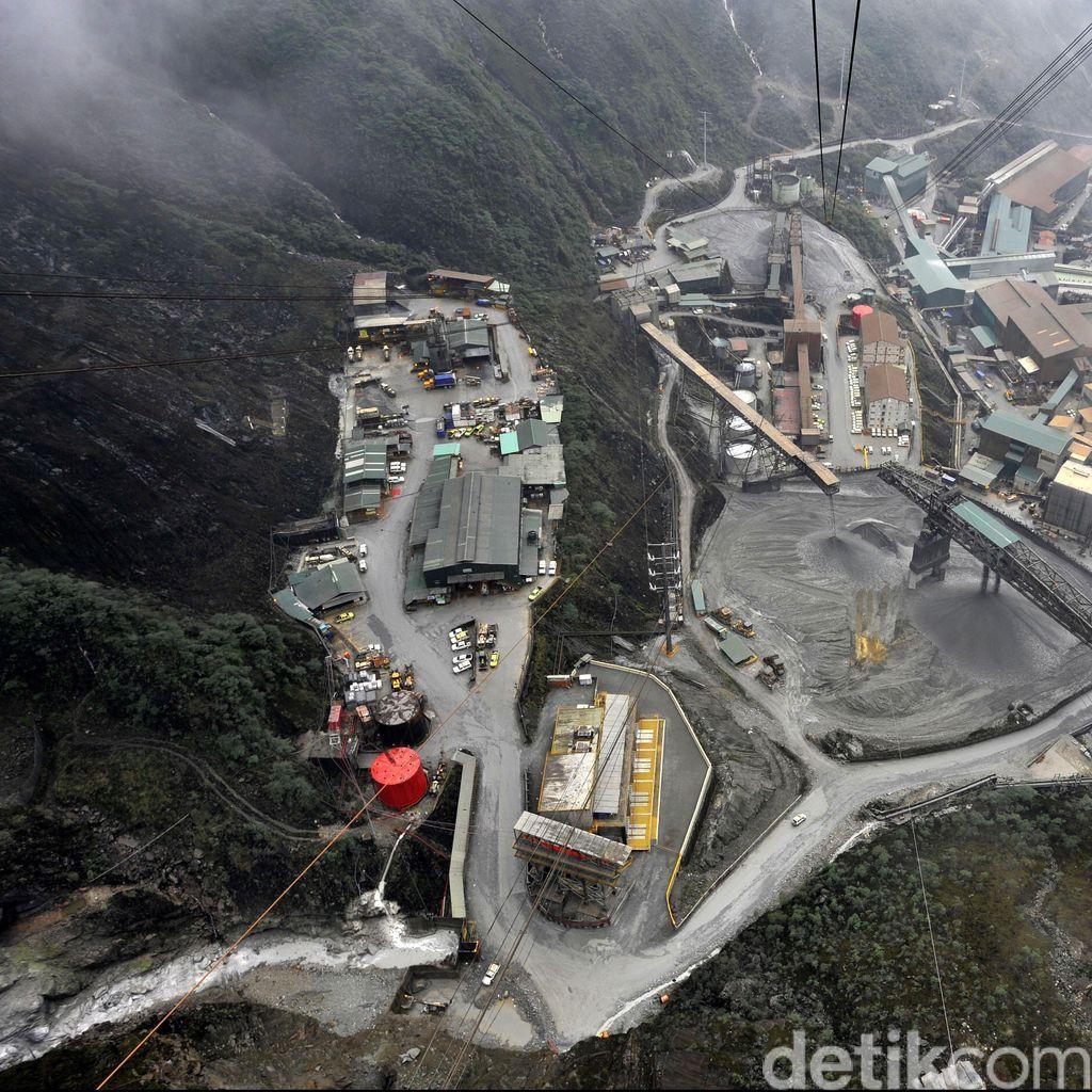 Ekspor Ore Dibuka, Pengusaha: Kita Bangun Smelter di China Saja