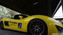 Kementerian ESDM Fokus ke Mobil BBG Selanjutnya Listrik