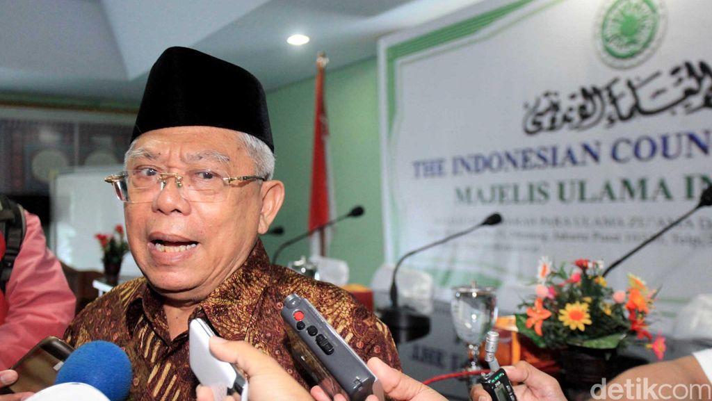 Kalender Idul Adha Muhammadiyah Berbeda, MUI: Kita Saling Pengertian