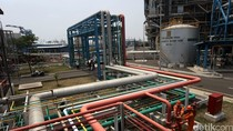 Gas Murah, Penerimaan Negara Meningkat, Ini Hitungan-Hitungan Menperin