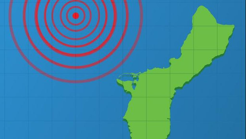 Gempa 5,5 Skala Richter Guncang Peru