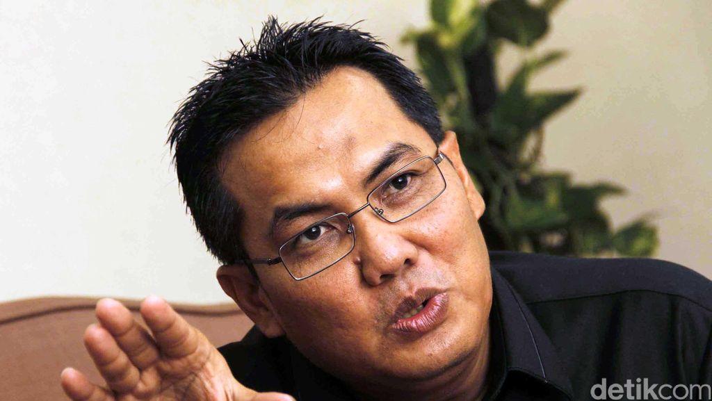 Jadi Sekjen NU, Helmy Faisal Mundur dari DPP PKB