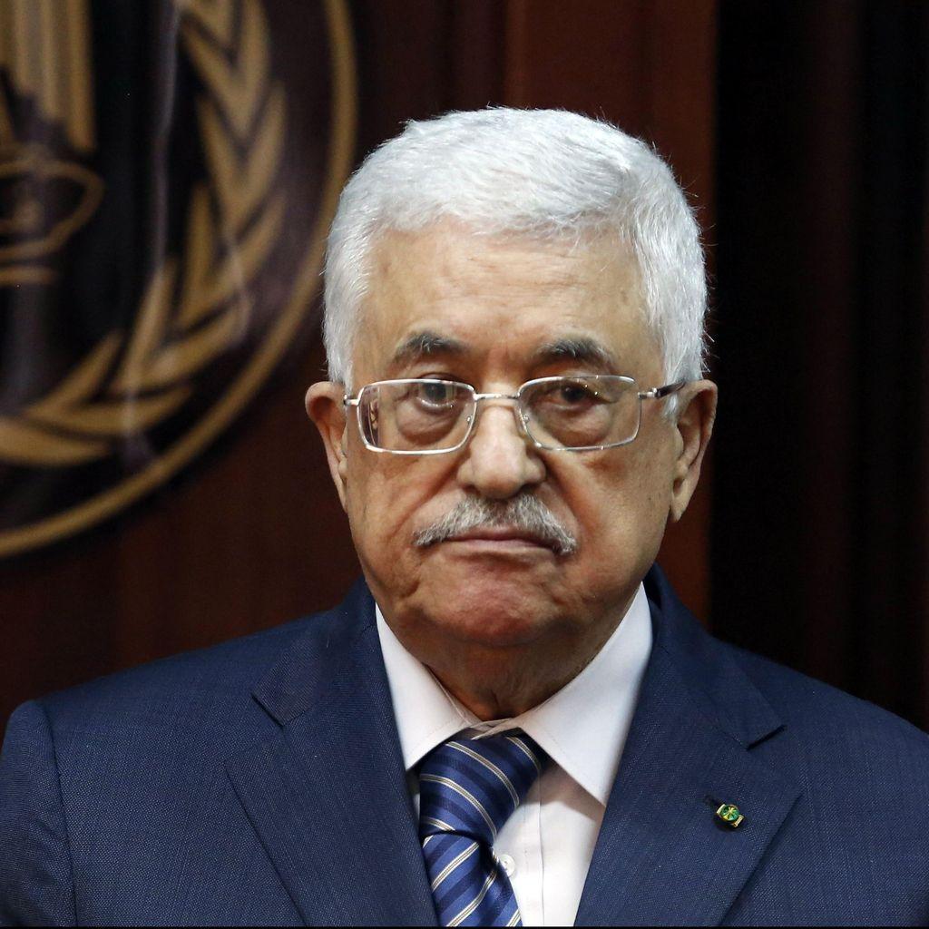 Presiden Palestina: Kami Tak Ingin Konflik Lanjutan dengan Israel