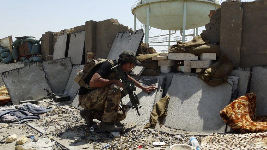 ISIS Kian Merajalela, Libya Serukan Serangan Udara Internasional