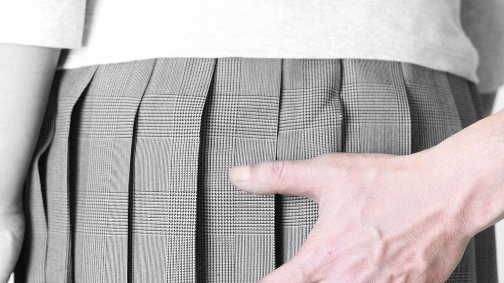 Kasus Dugaan Pelecehan Seksual di Sidoarjo, Polisi Masih Periksa Saksi
