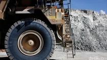 Akuisisi Newmont Direstui ESDM, Medco Janji Bangun Smelter Rp 6,5 T