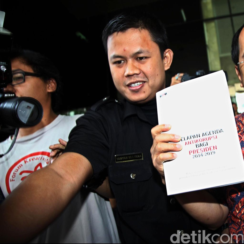 Jadi Nafas Baru di MKD, Akbar Faizal Janji Rampungkan Kasus Novanto