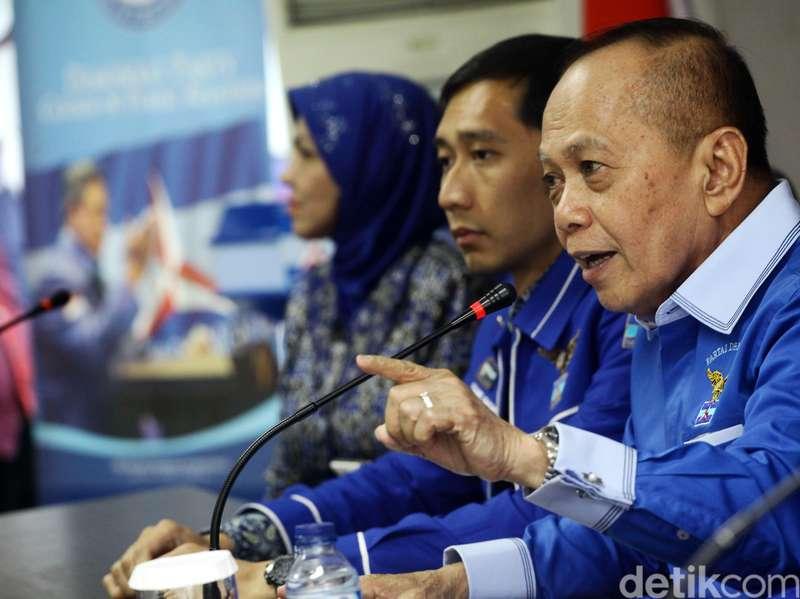 PD: Negara Tak Perlu Minta Maaf Kepada Soekarno