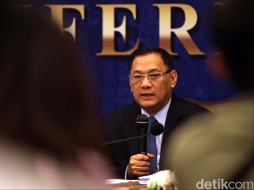 Gubernur BI Yakin Paket X Jokowi Dorong Lebih Banyak Investor Masuk RI