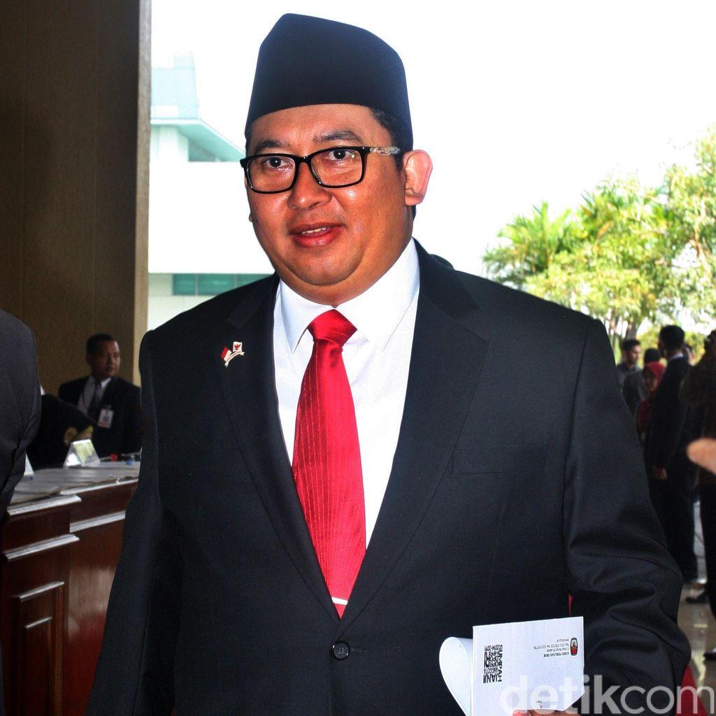 Fadli Zon Sebut Paspor Hitam Diperlukan DPR untuk Bantu Pemerintah