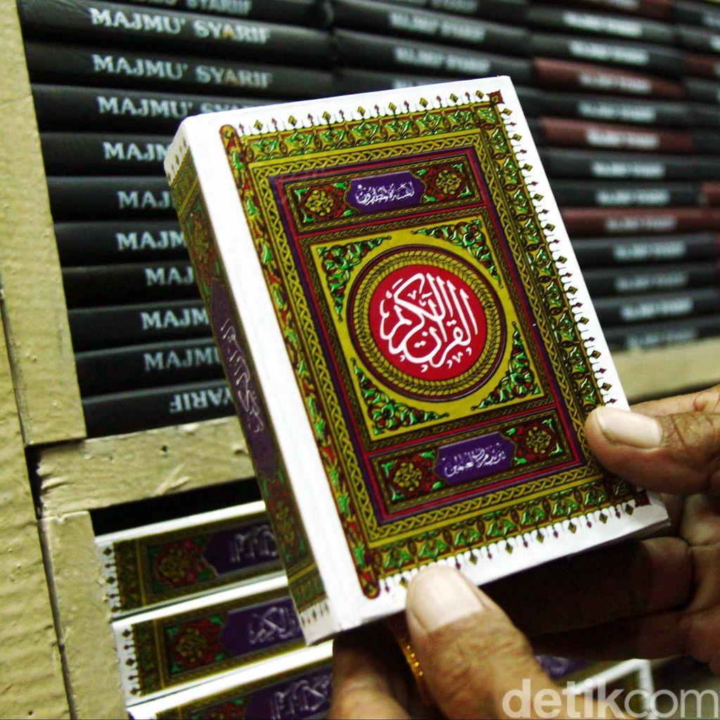 Lantunan Indah Lalu Muhammad, Juara Hafiz Asia Pasifik