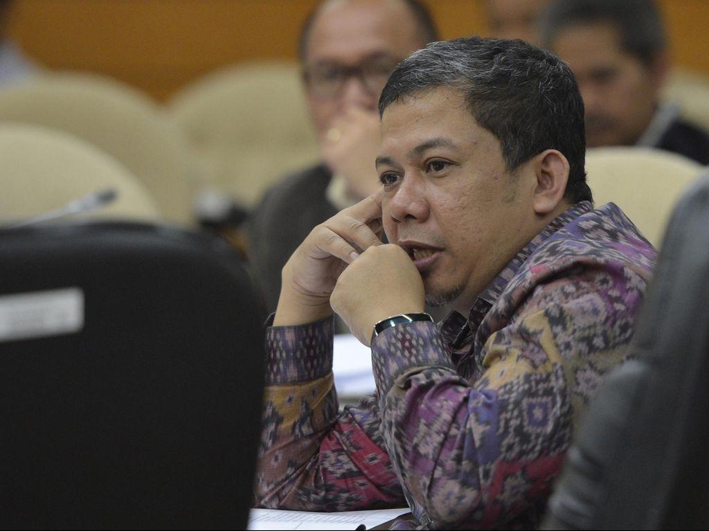 PAN Gabung Pemerintah, KMP Gelar Rapat Siang ini