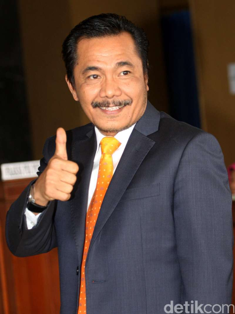 4 Fraksi DPR Rombak Anggota MKD, Hanura: Kami Akan Bongkar Kasus Novanto!