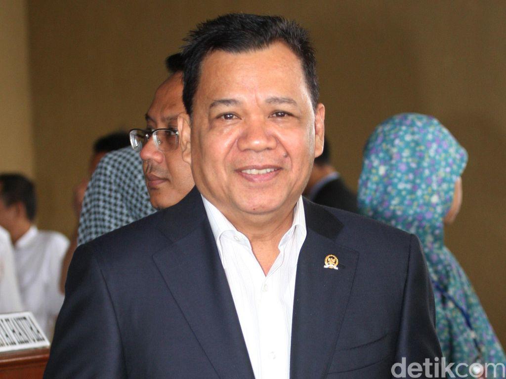 BURT DPR: Pembangunan Kawasan Parlemen Mendesak untuk Dilakukan