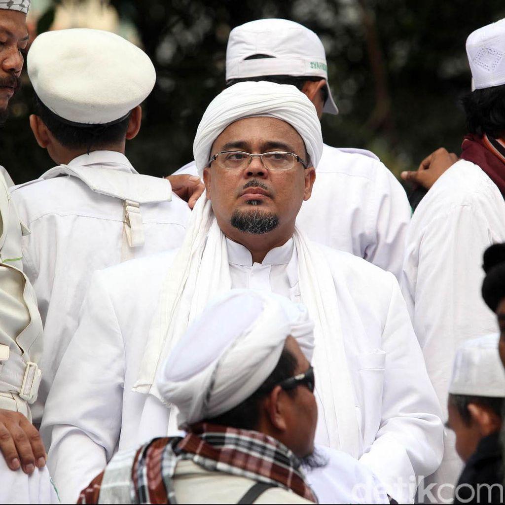 Soal Laporan Sampurasun Habib Rizieq, Polda Jabar Gandeng Ahli Bahasa dan IT
