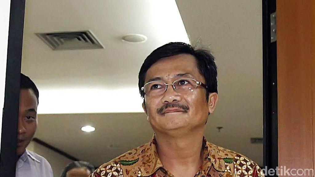 Hakim Tipikor Keluarkan Surat Panggil Paksa Rudi Rubiandini