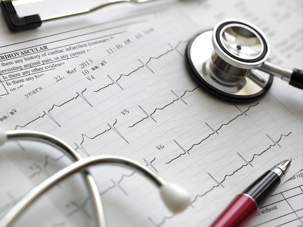 Alasan Orang Ogah Medical Check Up: Biaya Hingga Takut Ketahuan Penyakitnya
