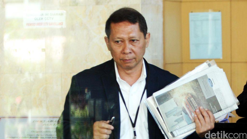 RJ Lino Bilang I Made This Company So Rich, Bawazier: Bukan Tugasnya Cari Profit