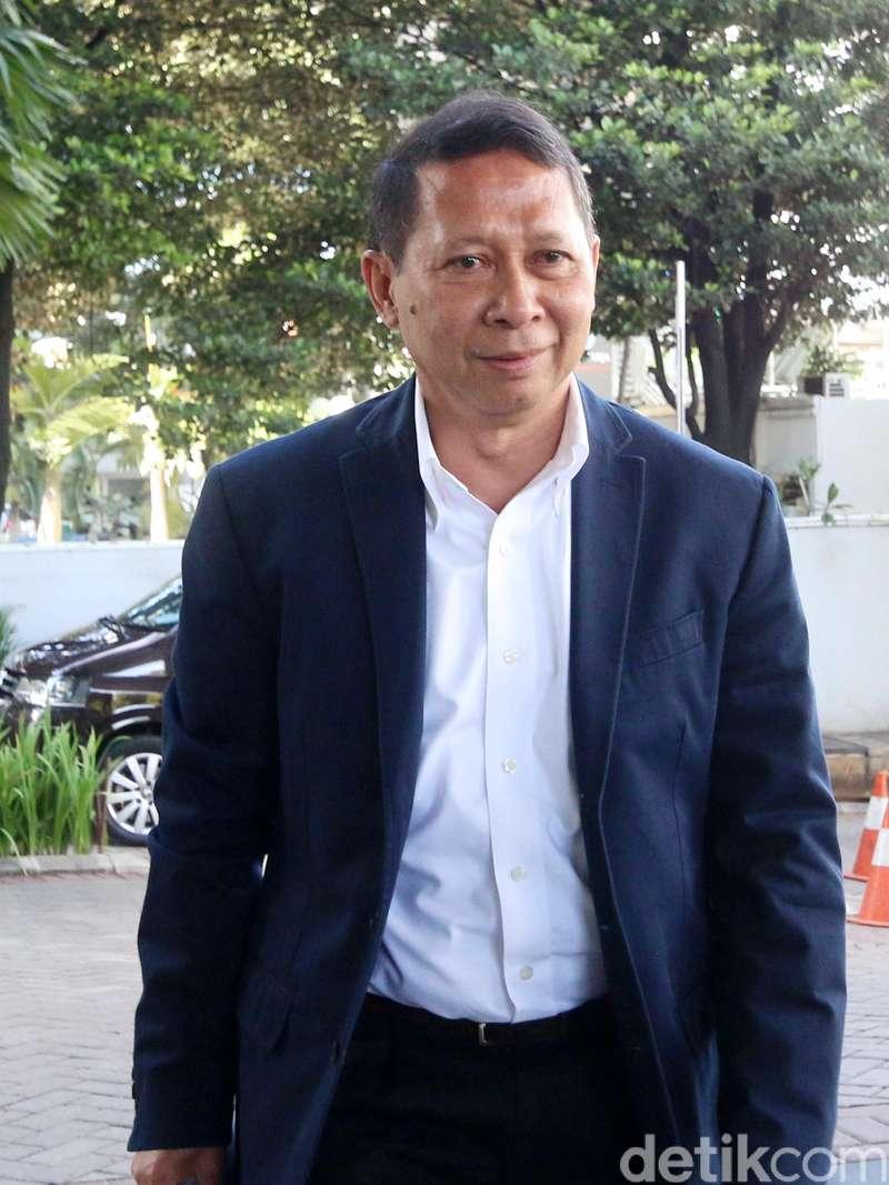 Ini Percakapan Lengkap Dirut Pelindo II dan Menteri Sofyan Saat Penggeledahan