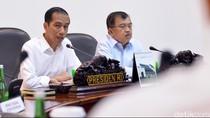 2 Tahun Jokowi-JK, Mendag Akui Harga Pangan Belum Sesuai Harapan