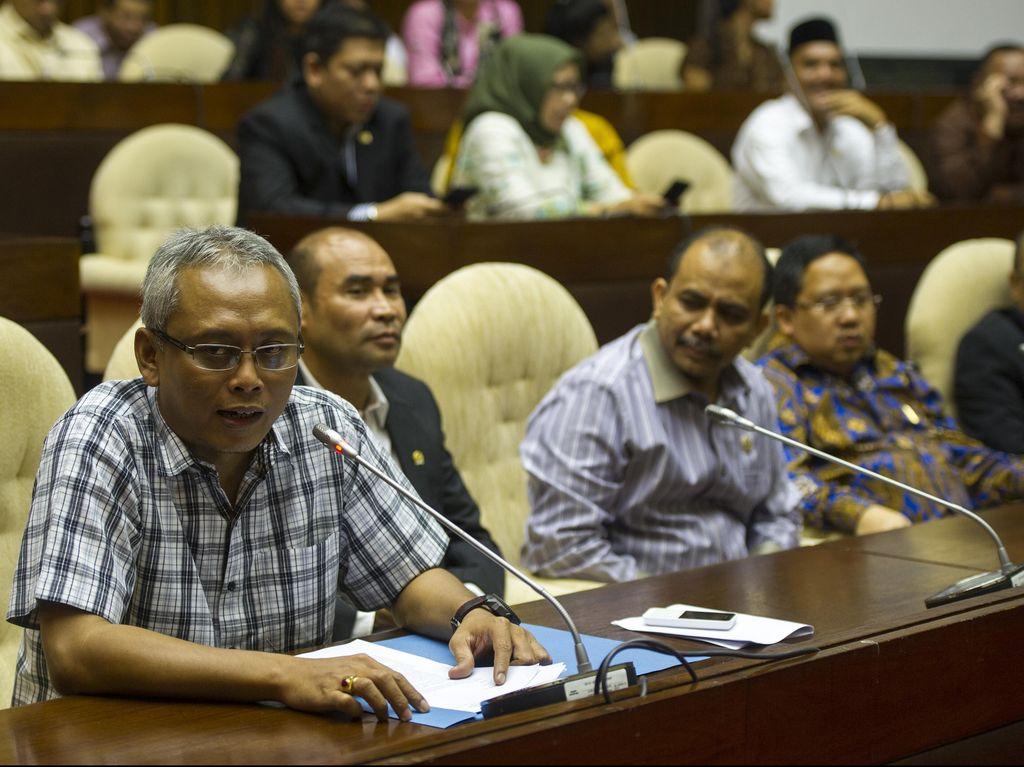 Pilkada Surabaya Terancam Ditunda, PDIP Ingin Presiden Terbitkan Perppu