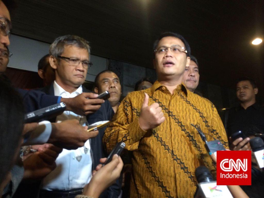 Wasekjen PDIP Setuju dengan Amien Rais, Jokowi Diminta Rangkul Parpol Lain
