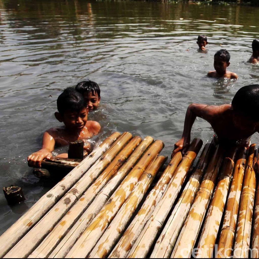 Air Kotor Mengancam Nyawa Lebih dari 300 Juta Orang di Dunia