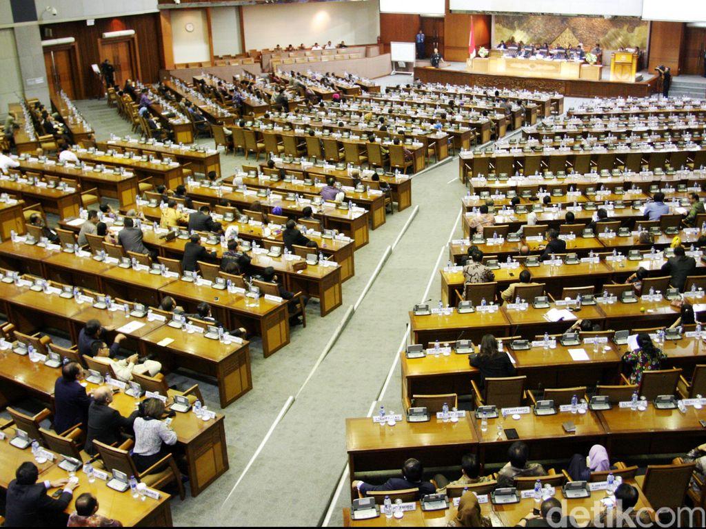 Politisi PKS Protes Kedatangan Presiden Mesir Al-Sisi ke Indonesia