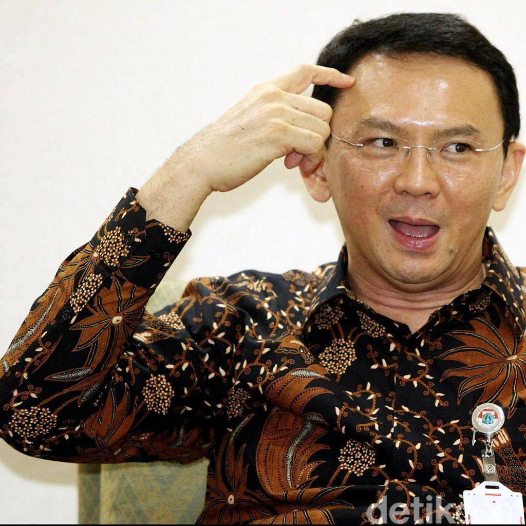 Ahok Yakinkan Anggota DPRD DKI Pentingnya Reklamasi Pantai Utara Jakarta