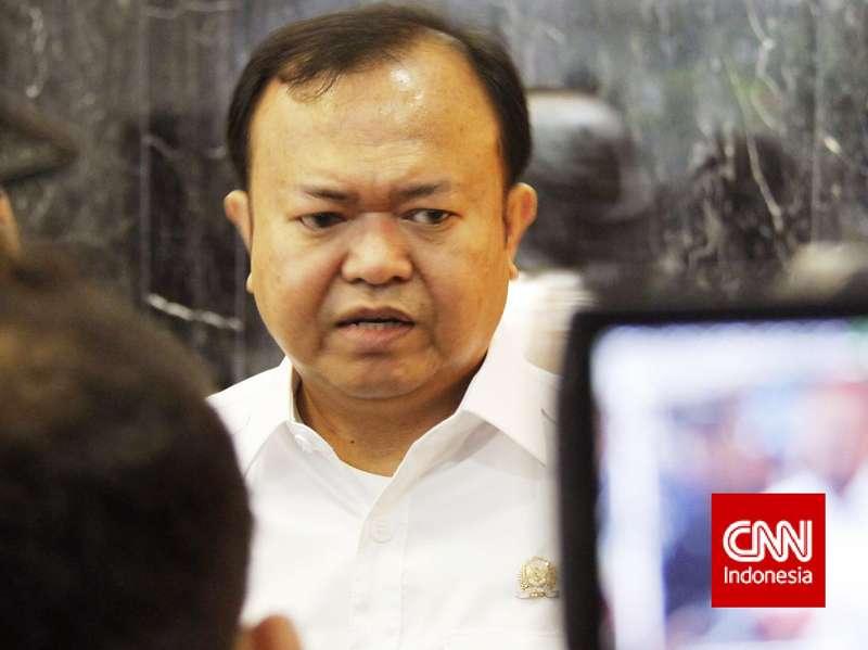 Kinerja Legislasi DPR Rendah, NasDem: Kadang Pemerintah Juga Telat