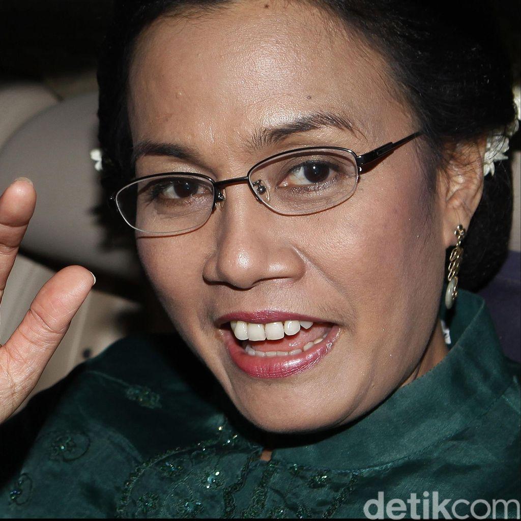 Sri Mulyani Jadi Kekuatan di Kabinet Kerja Jokowi